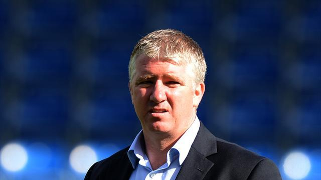 League Two - Ill Torquay manager out for 'several weeks'