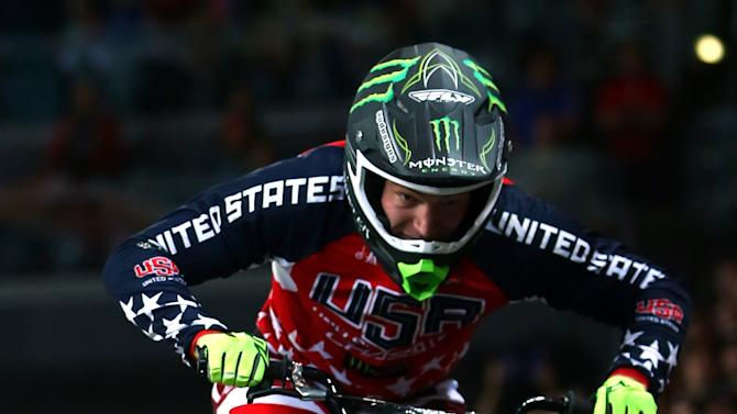 UCI BMX World Championships - Day 4