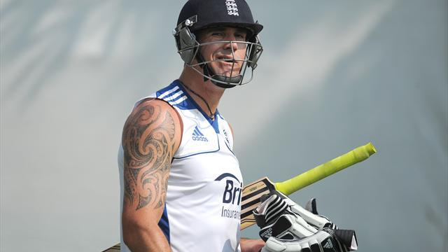 Cricket - Pietersen rested for New Zealand