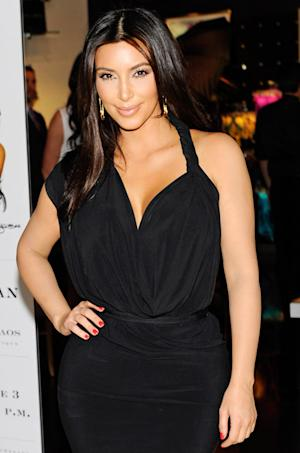 "Kim Kardashian Is 2012's ""Most Searched Person"""
