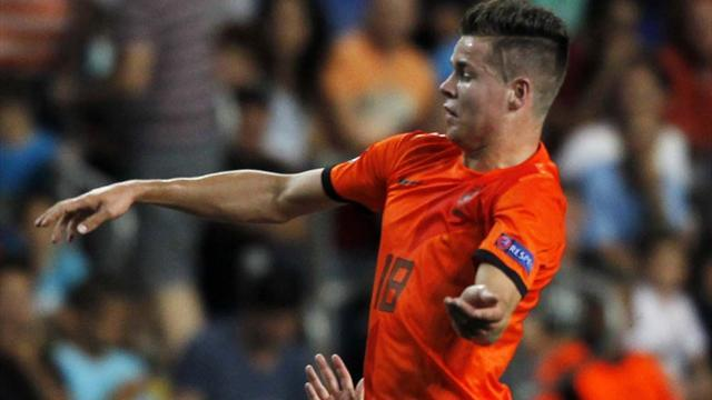 Premier League - Chelsea agree fee for Van Ginkel