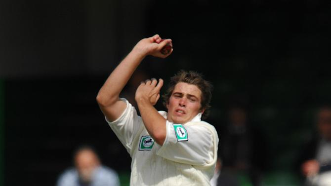 Tim Southee claimed three wickets in New Zealand's victory