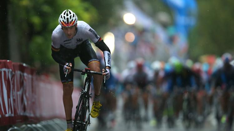 UCI Road World Championships - Day Eight