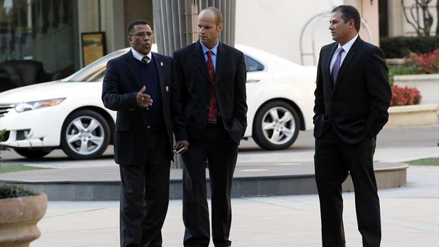 Cricket: Cricket South Africa chief executive Majola fired