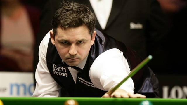 Snooker - McManus sets up Williams clash, Swail out