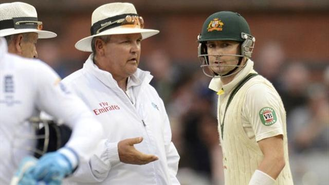 Ashes - Aussie papers' bitterness and relief over third Test