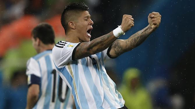 Premier League - Rojo granted visa, available for United immediately