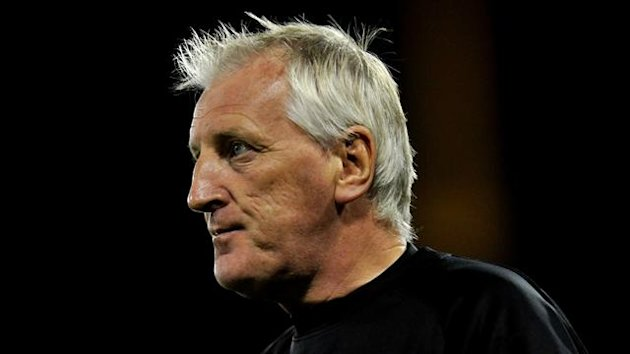 FOOTBALL League Two Rotherham manager Ronnie Moore