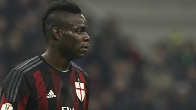 Unwanted by Milan, Mario Balotelli is set for Liverpool return