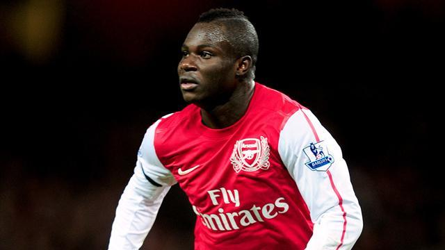 Premier League - Frimpong sparks controversy with 'white and English' Tweet