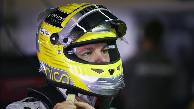 Formula 1 - Rosberg says race issues 'inexplicable'