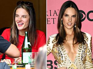 PIC: See Alessandra Ambrosio Without Makeup!