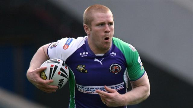 Rugby League - Tigers win ahead of Powell appointment