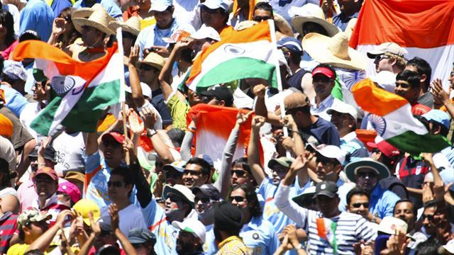 Indian TV: Umpires caught agreeing to spot fix