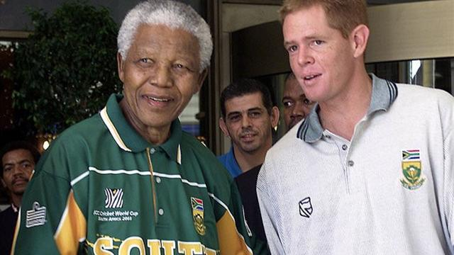 Cricket - South Africa to return to routine after Mandela funeral