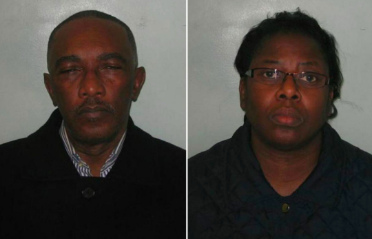 Couple Kept Nigerian Man As Slave for 24 Years