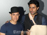 Abhishek Bachchan: I object to Aamir Khan being called a perfectionist
