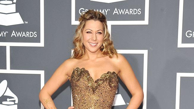 Caillat Colbie Grammys