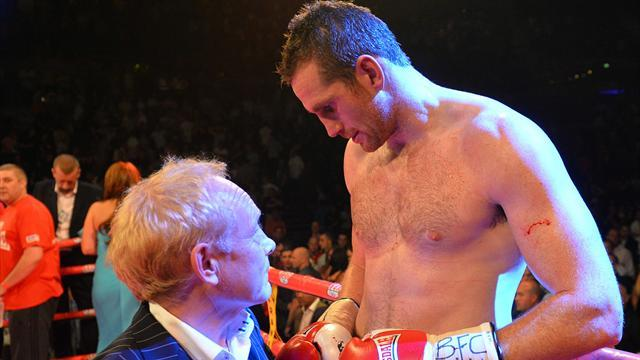 Boxing - Another opponent change for Price