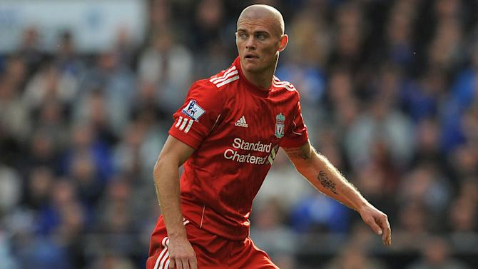 Paul Konchesky - Fulham to Liverpool