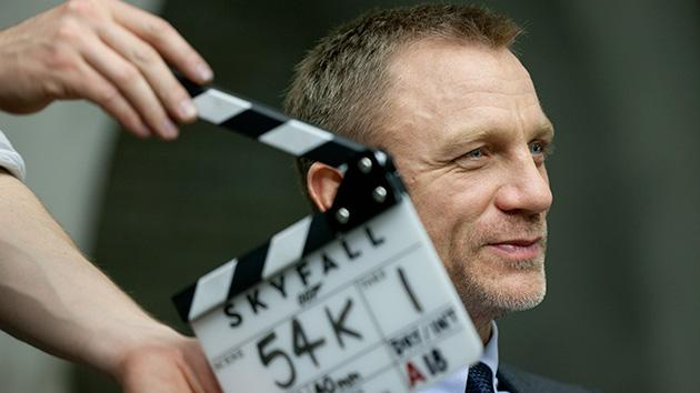 Movie Talk Blog Skyfall Daniel Craig 630