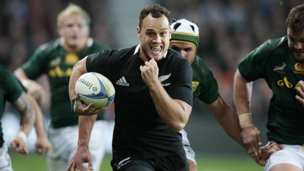 Rugby - Four Nations Les Blacks peuvent souffler