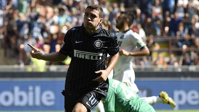 Premier League - Paper Round: Liverpool to sign playmaker Mateo Kovacic from Inter