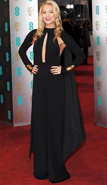 bafta red carpet fashion best dressed