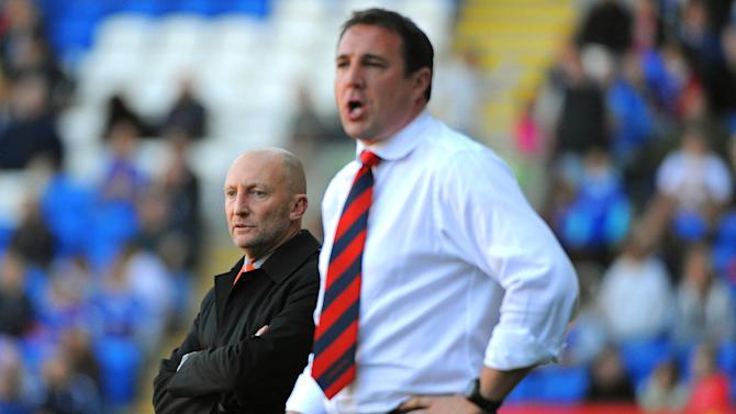 Malky Mackay believes Cardiff's 3-0 win over Blackpool was their best performance of the season