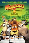 Poster of Madagascar: Escape 2 Africa