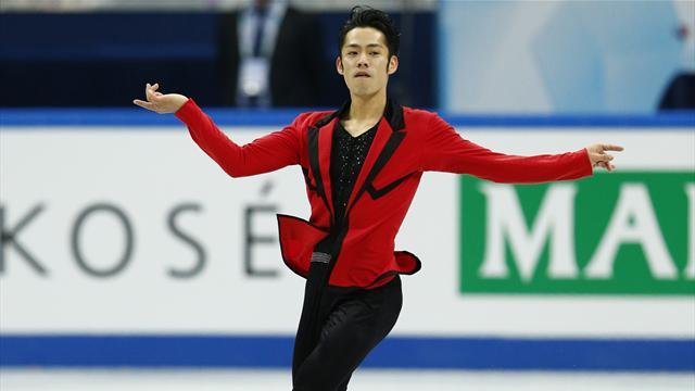 Figure Skating - Japan's Takahashi to quit after Sochi