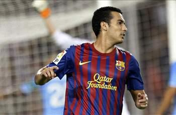 World Player of the Week: Pedro - Barcelona