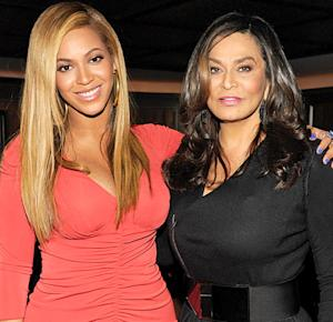 Tina Knowles: We're Excited to Celebrate Beyonce's First Mother's Day!