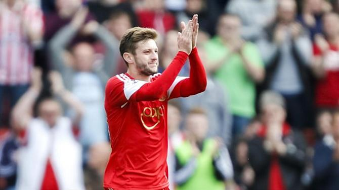 Premier League - Liverpool face battle to sign Lallana from Southampton