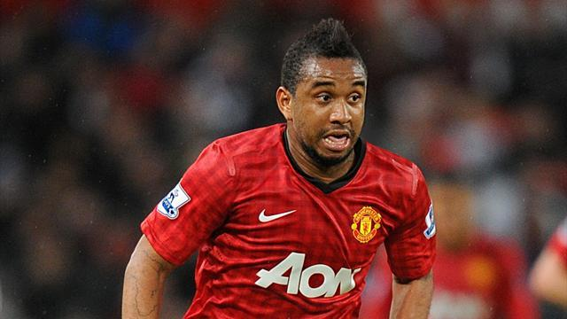 Football - Anderson talks up 'great' Rooney