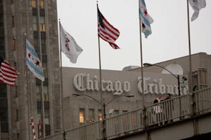 Tribune Denies $100M Cut Ordered by CEO