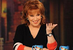 Joy Behar | Photo Credits: Donna Svennevik/ABC