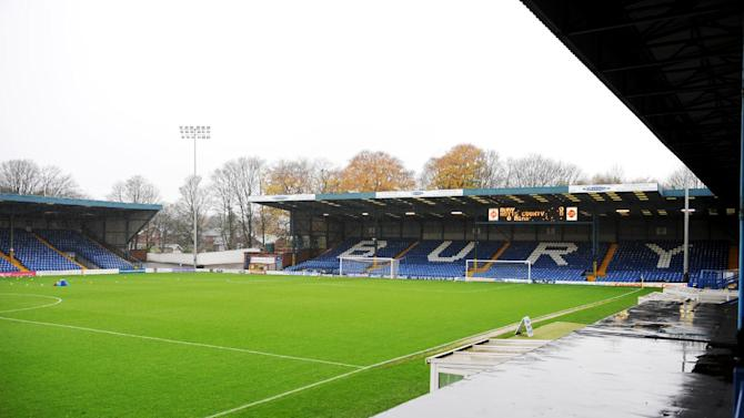 Bury's board have no intention of moving the club out of the town