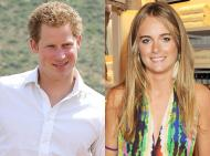 Prince Harry and Cressida Bonas: Couple Attending a Wedding Together in US?