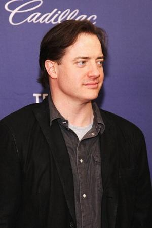 Brendan Fraser Drops Out of TNT Pilot 'Legends'