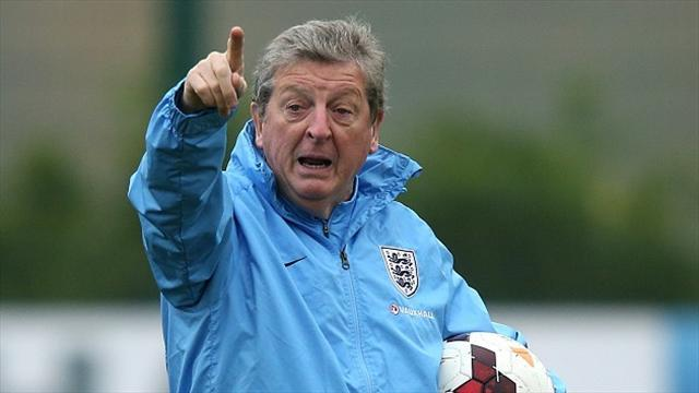 World Cup - Hodgson unapologetic over Sturridge use