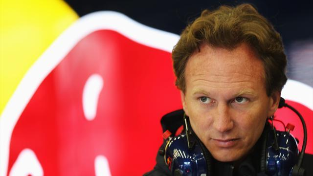 Singapore Grand Prix - Red Bull critical over Webber penalty