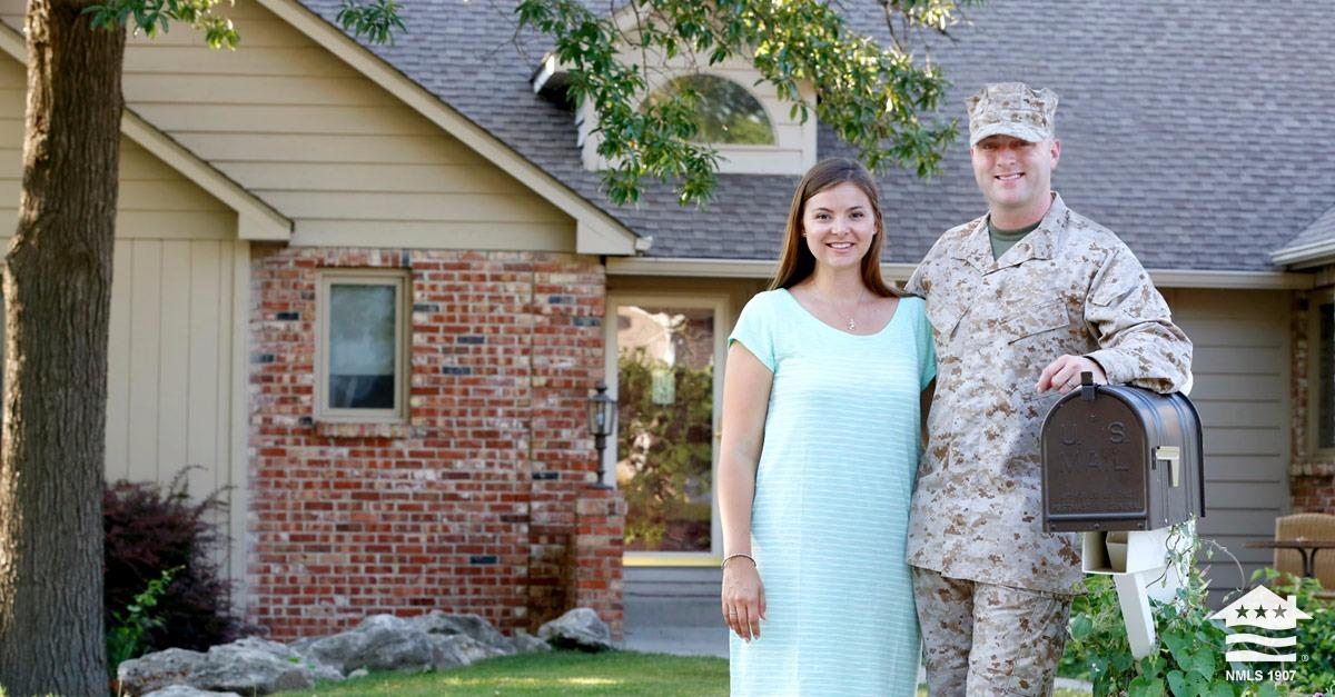 Start Your VA Home Loan