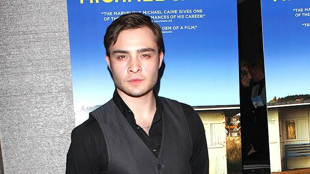 Westwick Ed Is Anybody Here Pr