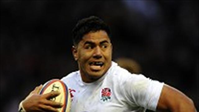 Rugby - No special treatment for Tuilagi