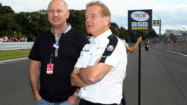 Superbikes - Colin Wright 'likely' to make BSB return in 2014