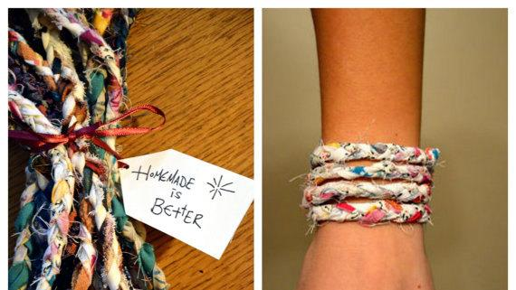 Coolest Items Made From Recycled Stuff