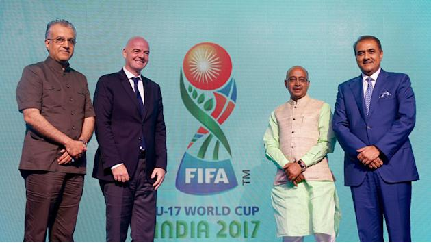 Gianni Infantino: Football will become the No.1 sport in India
