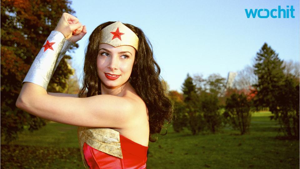 Is Wonder Woman Cursed for Movies and TV?