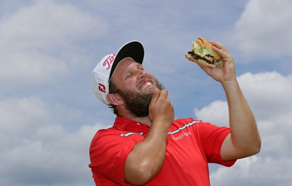 behold the beef  andrew johnston will be your new favorite